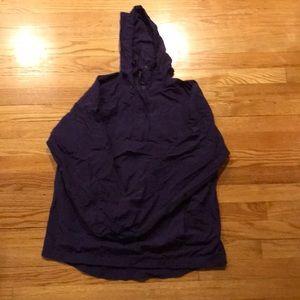 L.L. Bean Women's Raincoat